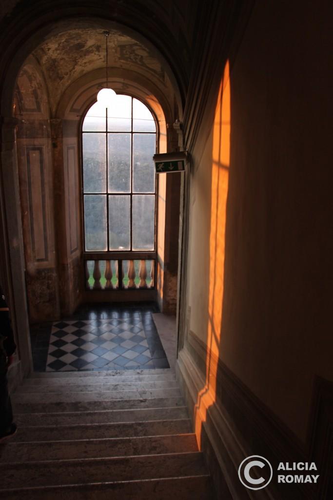 Palacio Orsini- Bomarzo