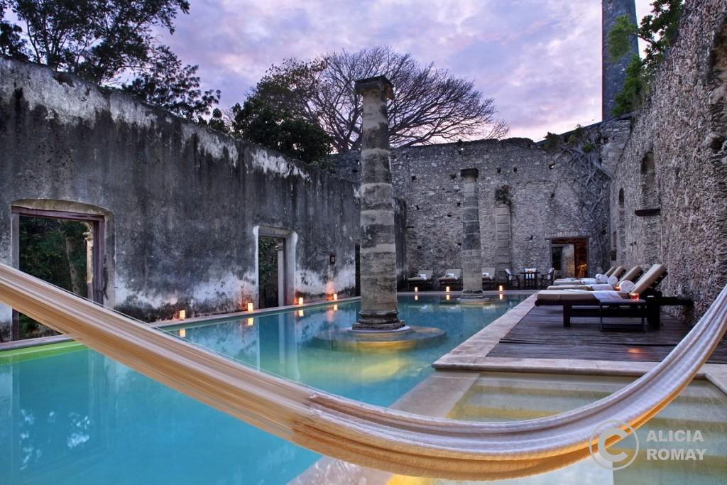 Hacienda Uayamón - Campeche