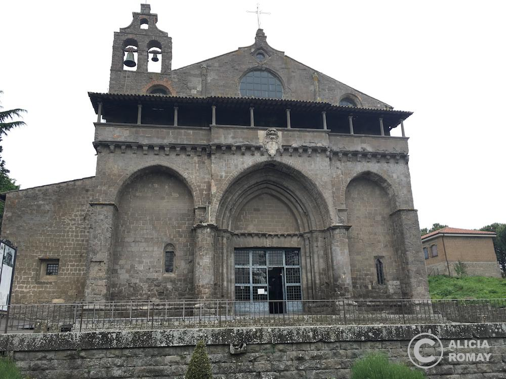 Iglesia San Flaviano