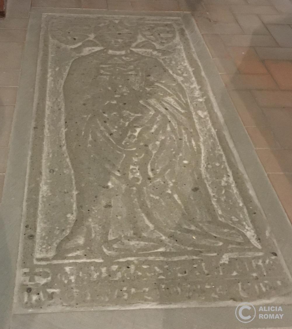 Sepulcro del Obispo