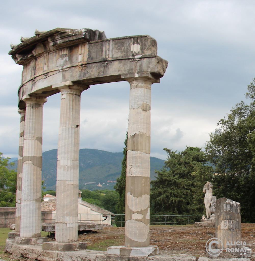 Templo de Venus